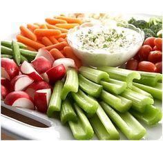 Veggies as snacks / grønnsaker som snacks Healthy Mind, Celery, Green Beans, Dips, Healthy Recipes, Healthy Meals, Snacks, Vegetables, Food