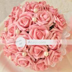 Roses & Pearl