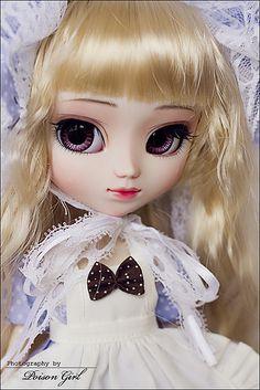 ~ Custom Pullip Romantic Alice for Alexa ~   Flickr - Photo Sharing!
