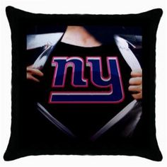 13 ny giants throw pillow cases ideas