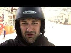 Ep 09 -English Everywhere - Snowboarding - YouTube