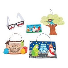 1000 images about christian craft ideas on pinterest for Vacation bible school crafts for adults