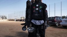 worldvideo: Libya exposed as an epicentre for migrant child ab...