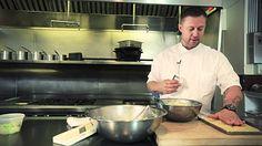 Making Crab Cakes with Chef Bryan Voltaggio