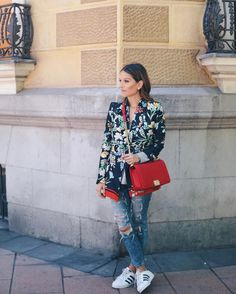 Madrid, Cambridge Satchel, Colonial, Style Inspiration, Fashion Outfits, My Style, Instagram, Outfit, Fashion Suits
