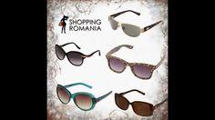 #SHOPPING #ROMANIA - Cel Mai Mare #Mall #Online Romania, Sunglasses, Retro, Chic, Mall, Shopping, Fashion, Shabby Chic, Moda