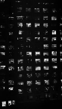 Working Late by sturm_sf, via Flickr