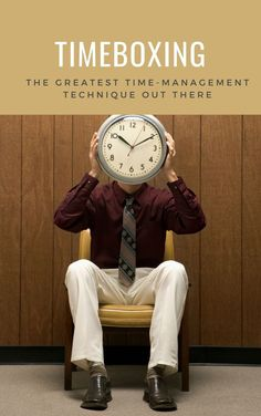 how to timeboxing. how to increase productivity. focus on one thing at the time. how to become productive. stop procrastinating. importance of time. Time Management Techniques, Time Management Skills, Project Management, Work Productivity, Increase Productivity, Keeping A Journal, How To Stop Procrastinating, Getting Things Done, Creative Business