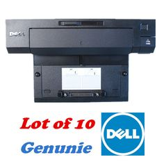 10 Dell E-Port Plus Docking Station For Dell E Series Laptop /Notebooks Dell Laptops, Docking Station, Notebook Laptop, Specs, Notebooks, Notebook, Laptops