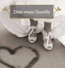 Harriet Wilde Brides | Harriet Wilde Wedding Shoes