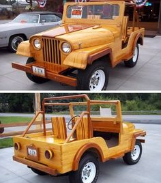 Get everything you need for your wood projects and crafts — including design inspiration. From hardwood and softwood lumber to hand and power tools Wood Car, Mini Jeep, Pedal Cars, Wood Working For Beginners, Go Kart, Wood Toys, Diy Wood Projects, Woodworking Projects Plans, Woodworking Patterns