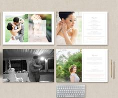 Complete Photography Welcome Package par designbybittersweet
