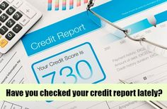 In an effort to become more responsible with my finances and have a better understanding of where I stand financially, reviewing mycredit report is an important topicof the 30 Days of Money Management Tips. Have you checked your credit score lately? I really didn't want to checkmy credit report. Ever since I had a foreclosure …