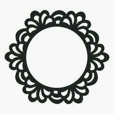 Silhouette Cameo, Silhouette Design, Diy And Crafts, Paper Crafts, Frame Template, Templates, Scroll Saw Patterns, Stencil Designs, Rangoli Designs