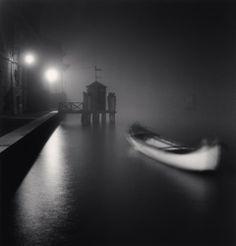 White Boat, Fondamenta Zattere ai Saloni, Venice, Italy. 2006