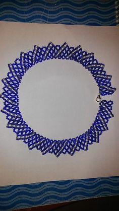 Gyöngyből készült nyaklánc