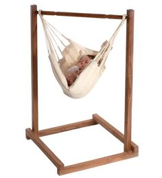 organic baby hammock   magic cabin baby hammock  great instructions and i love that this one shows      rh   pinterest