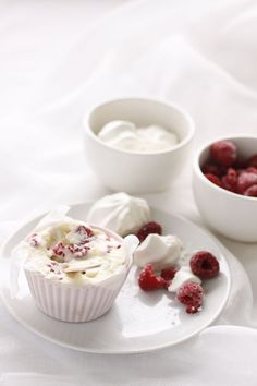 frozen lemon eton mess