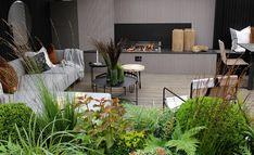 TV GARDEN DESIGN – TV2 2021 Outdoor Rooms, Outdoor Gardens, Outdoor Furniture Sets, Outdoor Decor, Gazebo, Pergola, Scandinavian Garden, Garden Inspiration, Garden Ideas