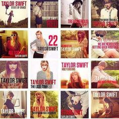 The 'Red' era bangs, high wasted shorts, fireworks, confetti?! awards, a grammy the red era wasn't  like any other  the concerts? it was every swifties dream come true to go to one club red? another swiftie dream. all the songs were amazing all songs on the album were amazing the album booklet messages hopefully the next Taylor swift era will be even better. i unfortunately have never gone to a concert or club red because i live in India and she hasn't come to India yet...