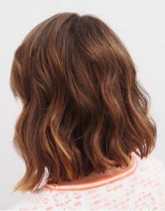 Essie Button - Back Length
