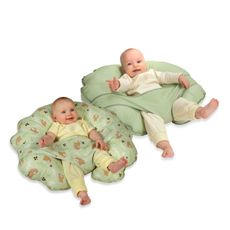 Leachco Cuddle-U Original Nursing Pillow and Support System - buybuy BABY