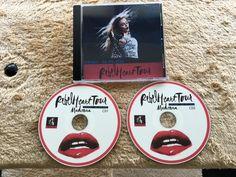 Madonna Rebel Heart Tour Chicago Double CD Soundboard HQ ARTWORK