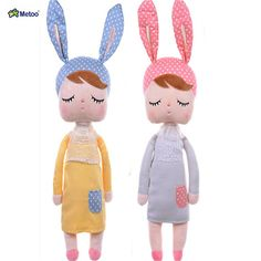 Metoo Rabbit Doll Bunny Plush Catoon Soft Toys Stuffed Animals Panda Bee  Dolls for Girls Baby Stuffed   Plush Animal Kids Toy F5-in Stuffed   Plush  Animals ... 6cc5b7c894