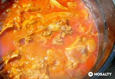 Goulash, Thai Red Curry, Ethnic Recipes, Food, Eten, Meals, Diet