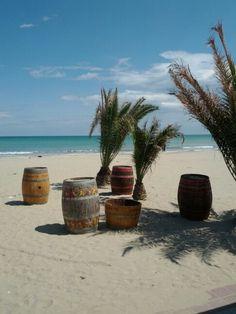 Senigallia Beach