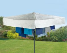 Cover Dry. keeps washing clean and dry  click on link