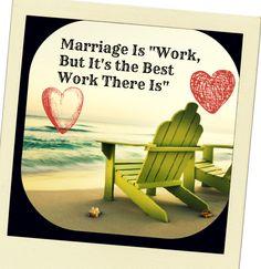Marriage is the best work. #quote www.marriedmysugardaddy.com