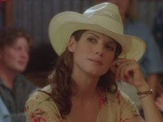 Which Sandra Bullock character are you quiz. I got Birdee Pruitt from hope floats