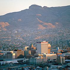 El Paso, Texas Travel Info Hilda Sanchez