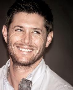 That beautiful smile... - JIBCon 2012