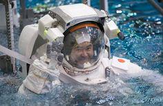 ¿Cuánto dinero ganan los astronautas?