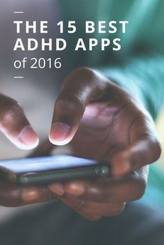 From scheduled reminders to continually evolving map boards, we've found the most helpful iPhone and Android apps for people with ADHD. Adhd Odd, Adhd And Autism, Adhd Help, Adhd Diet, Adhd Strategies, Adult Adhd, Therapy Tools, Learning Disabilities, Autism Spectrum
