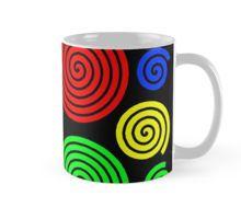 Colorful hypnoses Mug