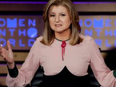 Uber board member Arianna Huffington doubles down on position that sexual harassment at Uber isn't 'systemic'