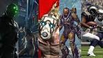 Microsoft ha acquistato i diritti per la promozione di Cyberpunk 2077 e Borderlands 3?