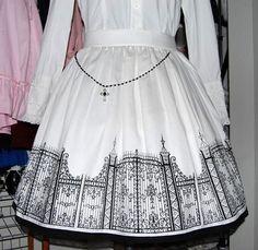 #chiaki_ayumi #skirt #handmade