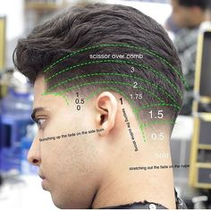 me ~ Pin on Best Haircuts for Men ~ Nov 2019 - Latest Guys haircuts Mens Hairstyles With Beard, Cool Hairstyles For Men, Boy Hairstyles, Hair And Beard Styles, Haircuts For Men, Short Hair Styles, Men's Haircuts, Hair Cut Guide, Gents Hair Style