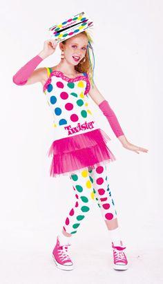 Twister Costume,$37.99