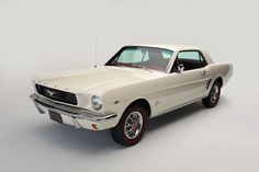 My 1st car !!!! 1966-Mustang