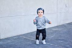 Little Boy Fashion, Toddler Fashion, Toddler Outfits, Baby Boy Outfits, Kids Outfits, Kids Fashion, Urban Kids Clothes, Cool Kids Clothes, Kids Clothing