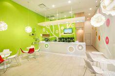 23 Best Concept Ice Cream Shop Images Store Design Cafe Design
