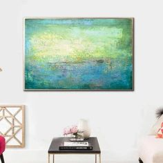"""all paintings – Tagged """"green""""– Trend Gallery Art 