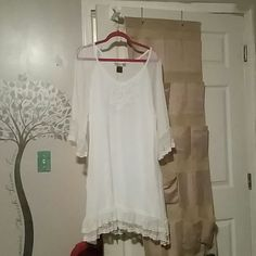 Urban Mango Size Large Dress Brand New With Tags