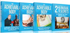 """The Achievable Body Blueprint"" is Mike Whitfield's new diet plan that allows people to eat their favorite foods 3 times a week. This post at DietTalk explains more about this weight loss program and its various pros and cons - http://www.diettalk.com/the-achievable-body-blueprint-review/"