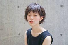スタイリスト:高橋 彩美のヘアスタイル「STYLE No.26824」。スタイリスト:高橋 彩美が手がけたヘアスタイル・髪型を掲載しています。